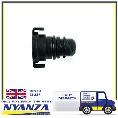 FORD Transit Connect Oil Sump Plug & 5 Oil Sump Washers OE 1830727/8 SP35W+