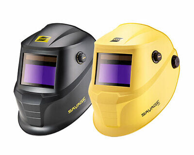 ESAB warrior Tech Helmet FREE P&P, V.A.T INVOICE INCLUDED. OFFICIAL ESAB SELLER