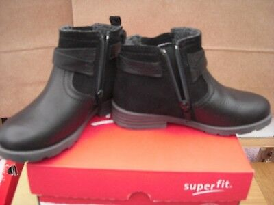 A must  by Super-fit Gore-tex WARM lining BOOTS size UK 11.5 eu 30