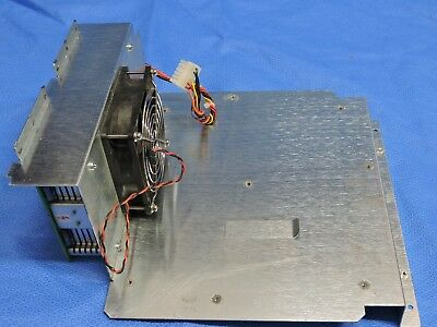 Thermo Dionex AS50 Autosampler Power Supply & Cooling Fan Assembly SRW-115-4011