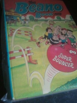 The Beano Book Vintage 1978 Excellent Condition [CLEAN NO ODOURS]