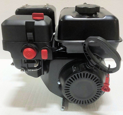 KOHLER 6 5HP ENGINE, Replaces Honda Gx160 & Gx200, Troybilt