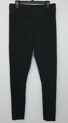 Long Tall Sally Women's The Active Legging Medium Black  NWT