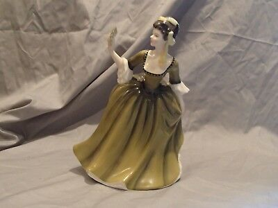 Royal Doulton Figurine Simone H N 2378 from Collection 1980's