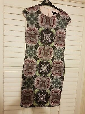 Ladies ted baker dress size 5
