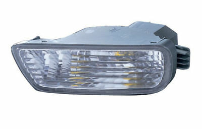 Replacement Front Bumper Signal Lamp Left For 2001 2002 2003 2004 Toyota Tacoma