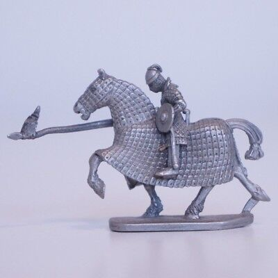 Partha Pewter PP 663 Knight Horse