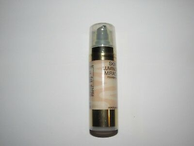 Max Factor X Skin Luminizer Miracle Foundation Choose Shade 30Ml