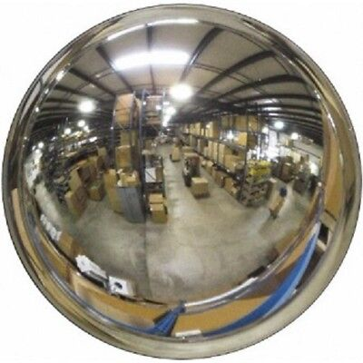 Se-Kure Domes & Mirrors SCVI-18Z Indoor Security Acrylic Convex Mirror Made USA