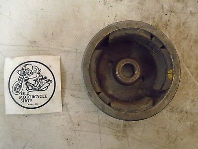 1976 Can-Am Tnt250 Magneto Rotor