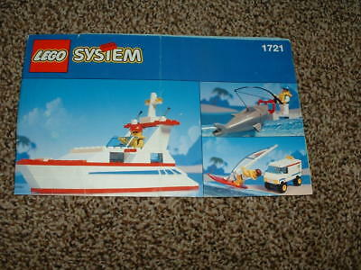 Lego New Instructions Manuals Poster Only For Set 75055 All 3