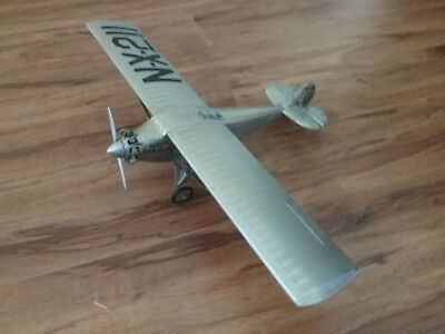 Spirit of St. Louis - Model Airplanes by Authentic  Models