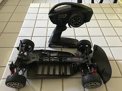 HPI Kyosho Losi Team Associated Electric (Please Read) W/TQi Remote/Receiver