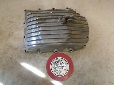 1982 Honda Cb750 Oil Pan