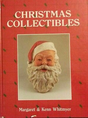 Christmas Collectibles Value Guide Collector's Book