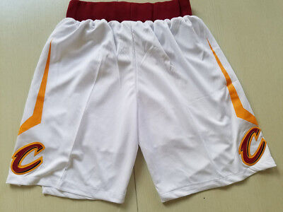 Cleveland Cavaliers Gray Men/'s Basketball Shorts NWT