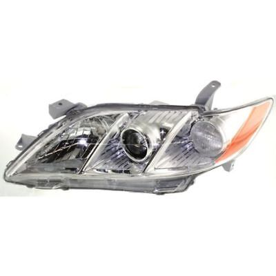 Replacement Headlight Head Lamp Left For 2007 2008 2009 Toyota Camry Usa