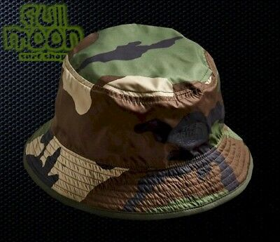 ae10a4eed THE NORTH FACE Bucket Hat Logo Cap Navy New Outdoor Tnf - $27.00 ...
