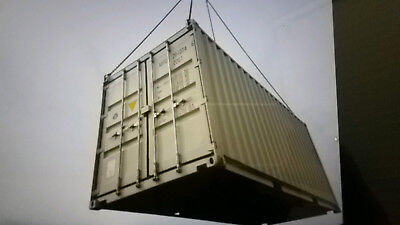 Brand new 20' One trip shipping containers (We can Deliver) Best Deal Around!