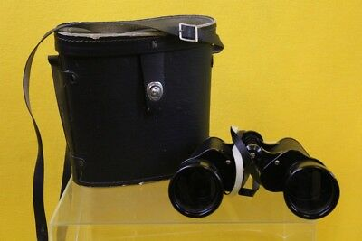 Vintage Prismatic Black Photopia 20 x 50mm Binoculars ##WEL78RG