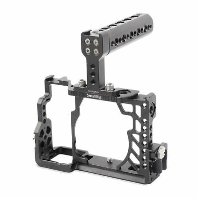 SmallRig Professional Camera Cage for Sony A7/A7S/A7R with Top Handle&HDMI Cable