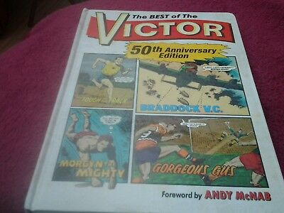 The Best of The Victor book