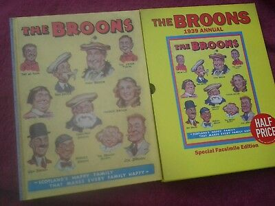 The Broons Annual 1939