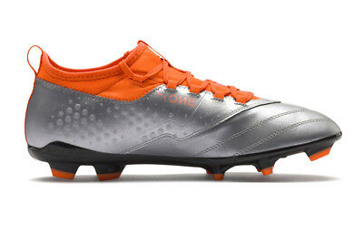 MEN'S SHOES FOOTBALL Puma One 3 Leather Fg [104743 01]