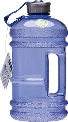 Enviro Products Eastar Drink Bottle BPA Free Blue 2.2L
