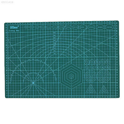 4BA2 PVC Double-sided Self Healing Engraving Paper Cutting Mat Eco Friendly