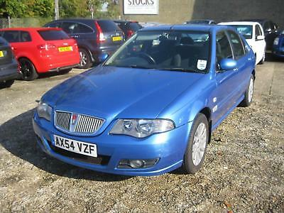 2005 54 Rover 45 1.6 Club SE ONLY 57000MILES