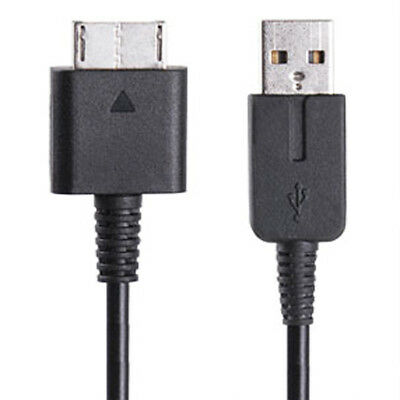 USB Data Sync Charger 2in1 Cable cord Adapter for PS Vita PSVita PSV PlayStation