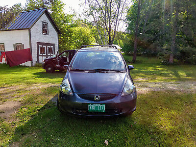 2007 Honda Fit Jazz 2007 Honda Jazz - Must be exported from the USA