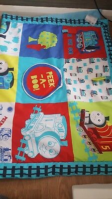 Thomas And Friends Baby Activity Play Mat