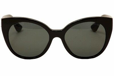 6db466767808 Authentic MIU MIU Women s Black Cat Eye Stardust Sunglasses. Model SMU 07R
