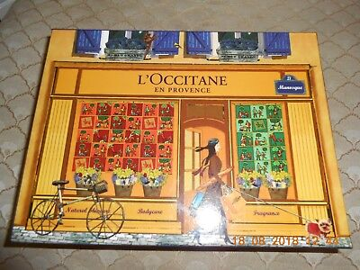 L'occitane lovely boxed set of three hand creams each 30ml