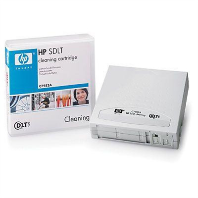 HP SDLT Tape cleaning # C7982A