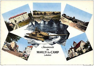 10-Mailly Le Camp-N°238-C/0283