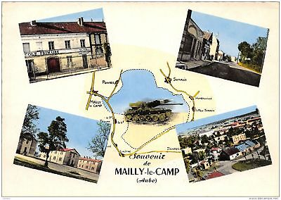 10-Mailly Le Camp-N°238-C/0279