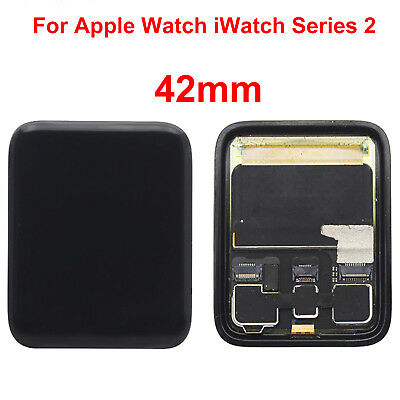 LCD Dispaly Touch Screen Replacement Repair For Apple Watch iWatch Series 2 42mm