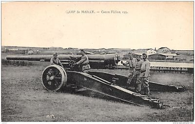 10-Camp De Mailly-N°208-C/0221