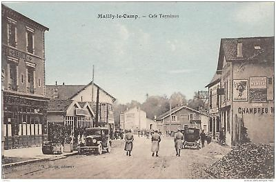 10-Camp De Mailly-N°208-C/0253