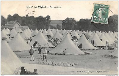 10-Camp De Mailly-N°208-C/0219