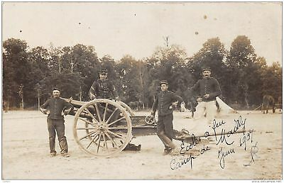 10-Camp De Mailly-N°208-C/0177