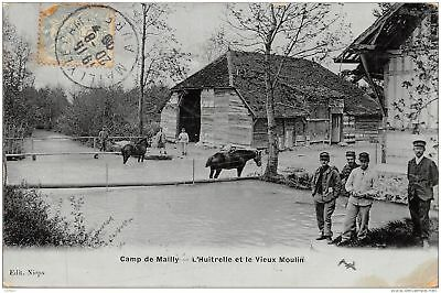 10-Camp De Mailly-N°208-C/0251