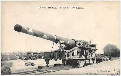 10-Camp De Mailly-N°208-C/0217