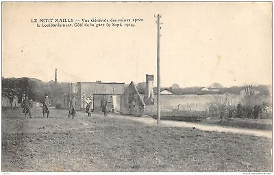 10-Le Petit Mailly-N°208-C/0183