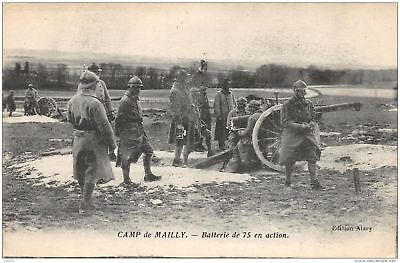 10-Camp De Mailly-N°208-C/0215