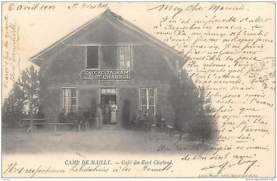 10-Camp De Mailly-N°208-C/0249