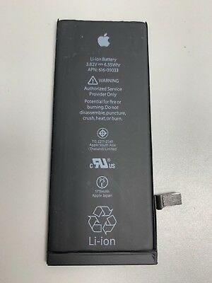 OEM Battery for Apple iPhone 6s Only -1715mAh - Original OEM Battery Replacement